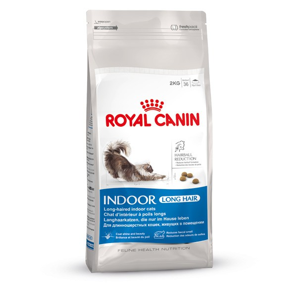 Royal Canin Katzenfutter Indoor