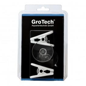 GroTech Futterclip / Foodclip 2 Stck