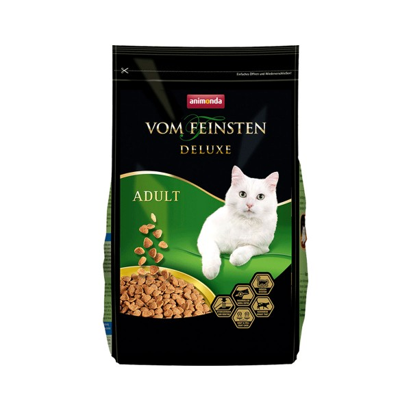 Animonda Vom Feinsten Deluxe Adult - 1,75kg