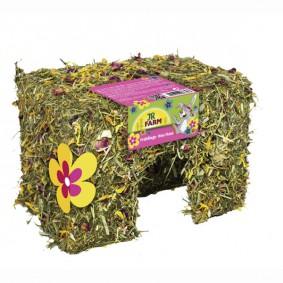 JR Farm Frühlingshaus für Nager