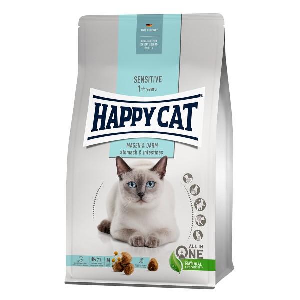 Happy Cat Sensitive Magen & Darm