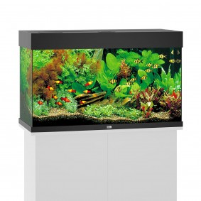 Juwel Rio 125 LED Komplett Aquarium ohne Schrank