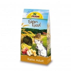 JR Farm Food Ratte Adult 500g