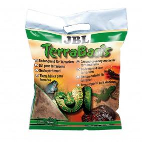 JBL TerraBasis 5l