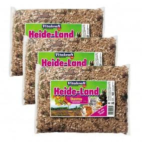 Vitakraft Überstreu Heideland 30l