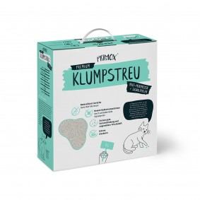 PRIMOX® Premium KLUMPSTREU Mief-Minimizer + Signalperlen