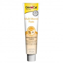 GimCat MultiVitamin Paste