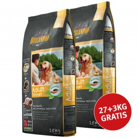 Belcando Adult Dinner 2x15kg