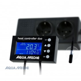 Aqua Medic heat controller duo