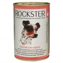 Rockster Hundefutter Heaven & Earth
