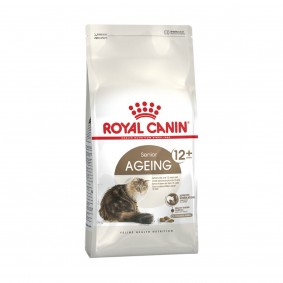 Royal Canin Katzenfutter Ageing +12