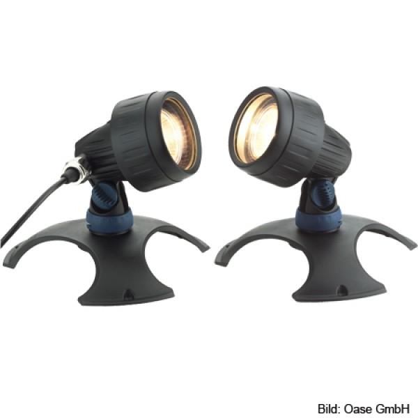OASE Lunaqua 3 Beleuchtungsset 2