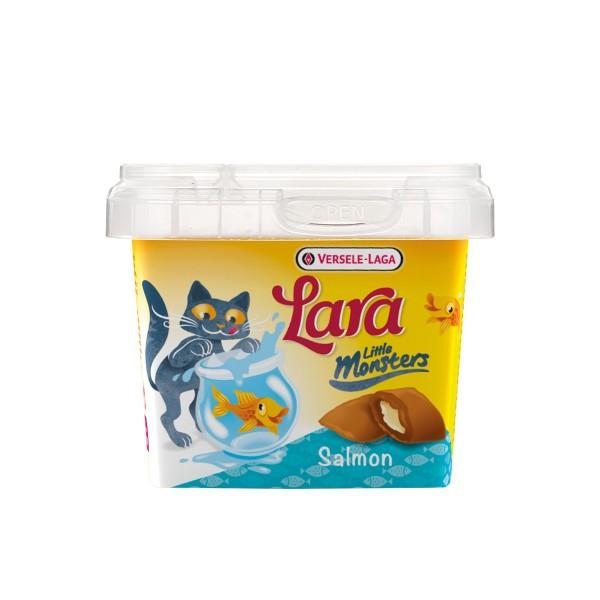 Versele-Laga Lara Little Monsters Crock Salmon 75 g
