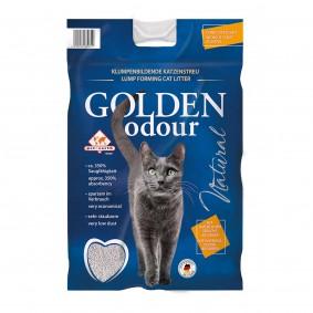Golden Odour kočkolit