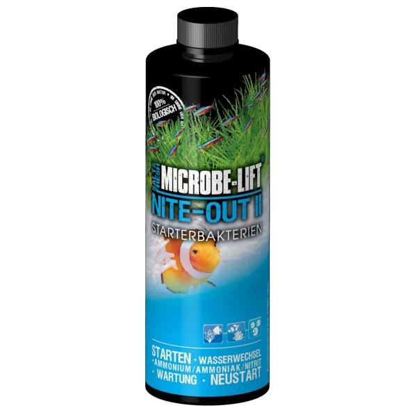 Microbe-Lift Wasserpflege Nite-Out II