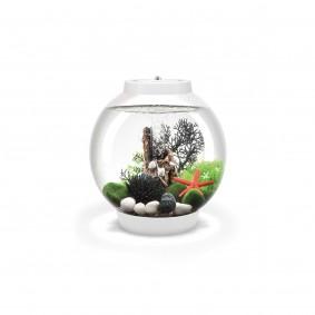 biOrb akvárium CLASSIC 15 LED, bílá barva