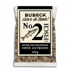 Bubeck No.2 Fisch - Die Großen 350g