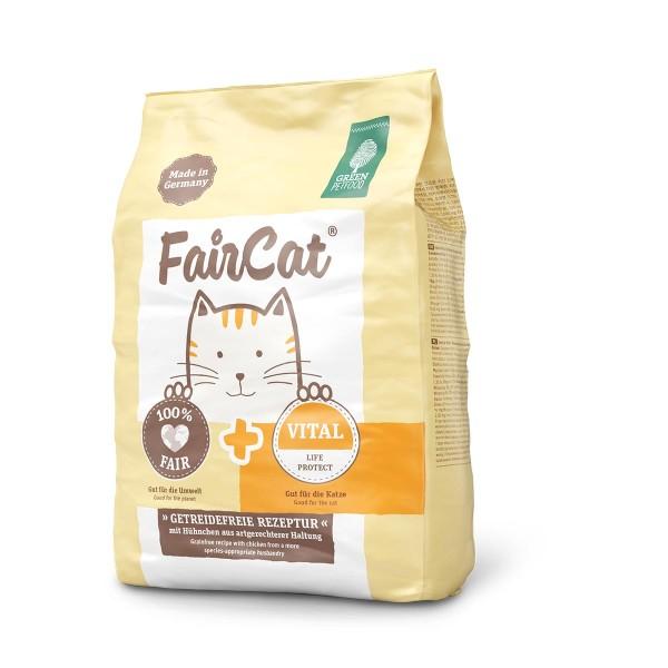 FairCat Vital