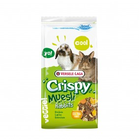 Versele Laga Crispy Muesli - Rabbits
