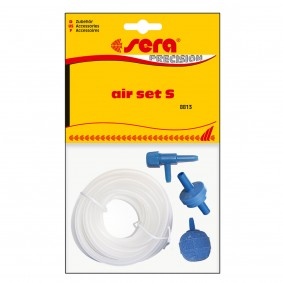 "Sera air set ""S"" incl. 2 m Schlauch"