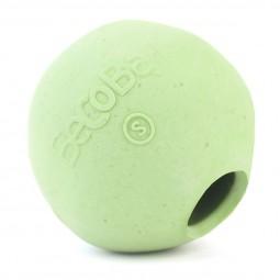Beco Pets Hundeball Beco Ball Grün