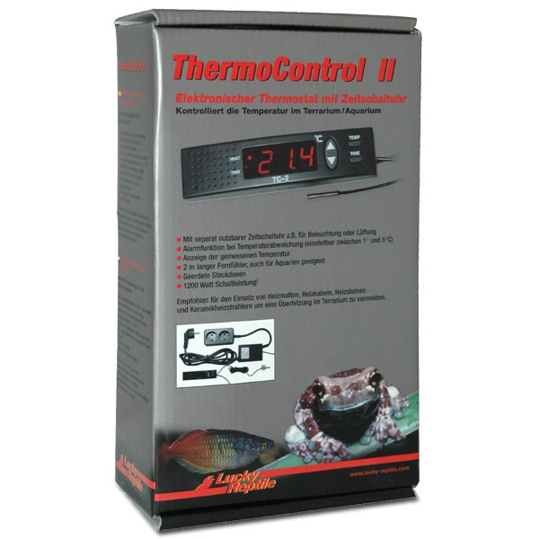 Lucky Reptile ThermoControl II