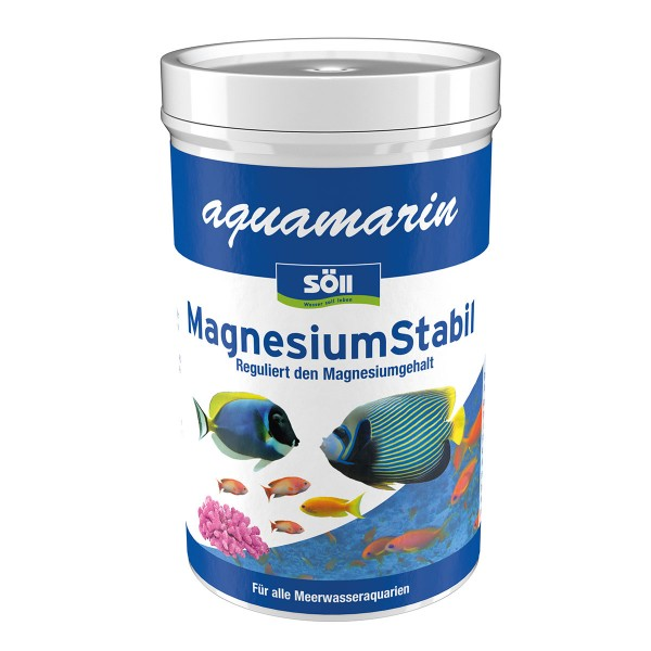 Söll aquamarin MagnesiumStabil