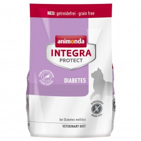 Animonda Katzenfutter Integra Protect Diabetes