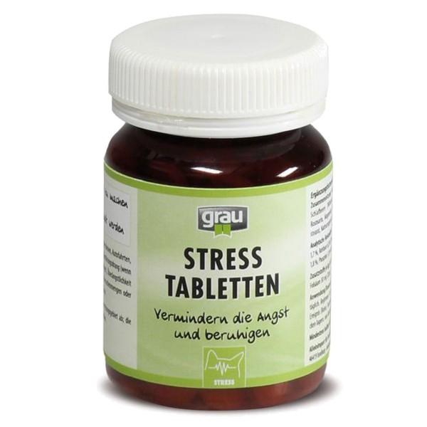 Grau Stress Tabletten 120 Stück