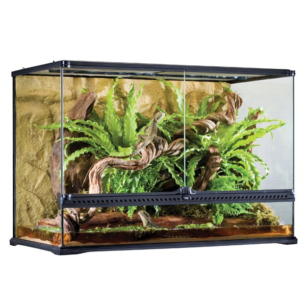 Exo Terra Natural Terrarium Large