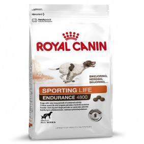 Royal Canin Hundefutter Sporting Life Endurance