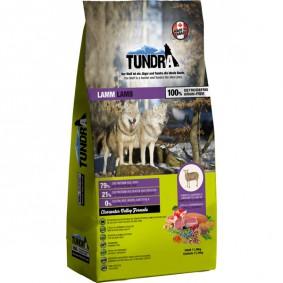 Tundra Trockenfutter Lamm