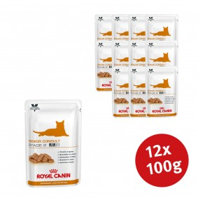 Royal Canin Vet Care Nassfutter Senior Consult Stage 2
