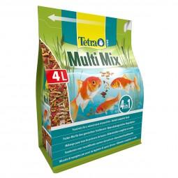 Tetra Pond Teichfutter Multi Mix