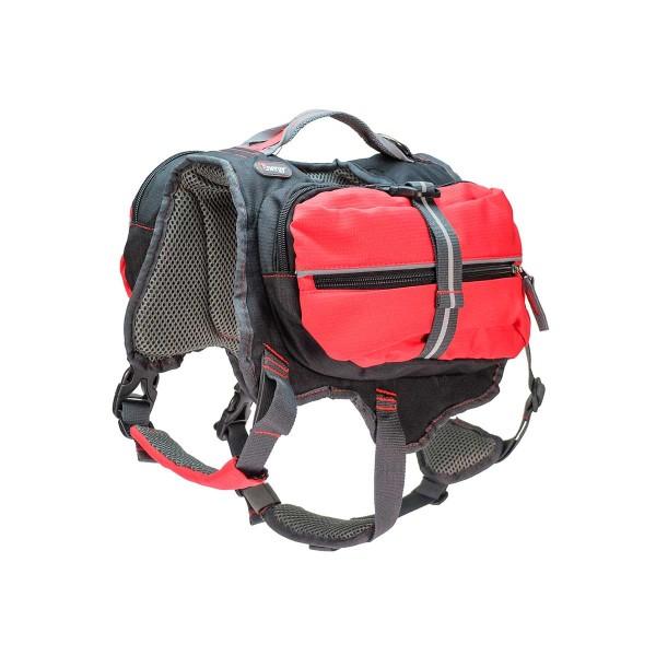Rucksack für Hunde L