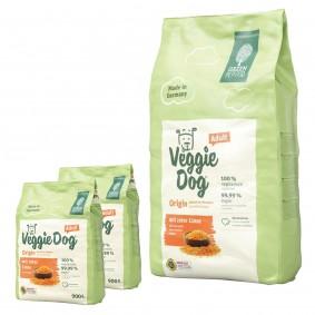 Green Petfood VeggieDog Origin 10kg + 2x900g gratis