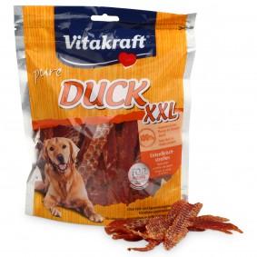 Vitakraft Hundesnack DUCK XXL Entenfleischstreifen 250g