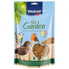 VitaGarden® Premium Mehlwürmer