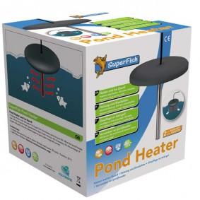 Superfish Schwimm-Heizer für Teiche Pond Heater 150 Watt