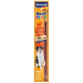 Vitakraft Hundesnack Beef-Stick mit Pute
