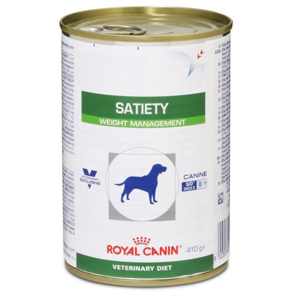 Royal Canin Vet Diet Nassfutter Satiety Weight Management