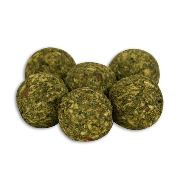 JR Grainless Health Vitamin-Balls Spinat 150g