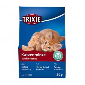 Trixie směs bylin se šantou kočičí, 20 g