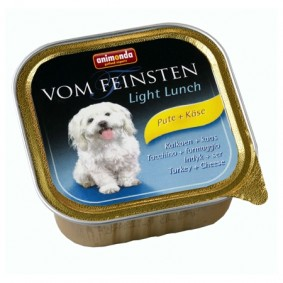 Animonda Vom Feinsten Light Lunch 150g