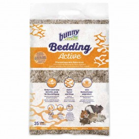 bunny Bedding Active