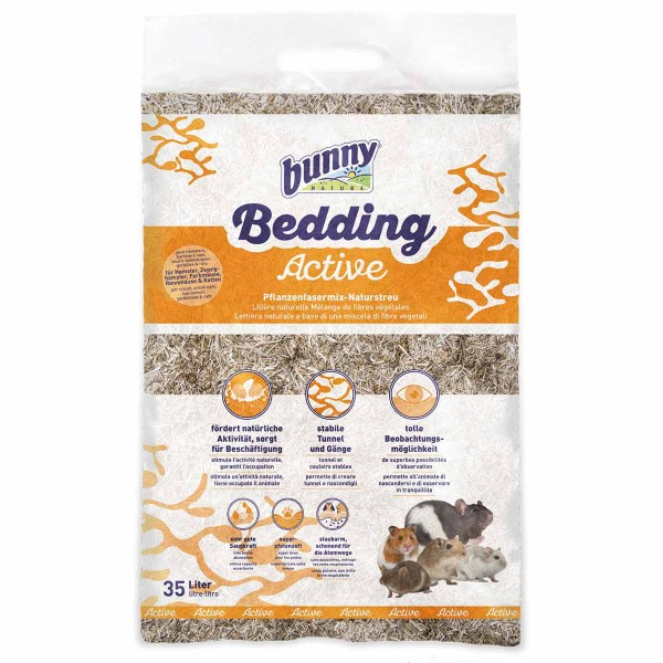 bunny Bedding Active 35L
