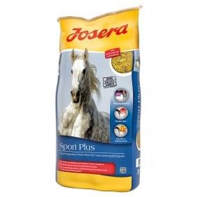 Josera Sport Plus Aliment pour chevaux 20 kg