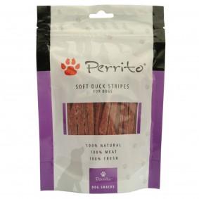 Perrito Soft Duck Stripes für Hunde