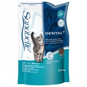 Sanabelle Dental Katzen-Trockenfutter