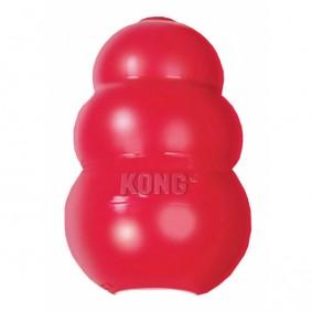 KONG Kong Original Classic rot Hundespielzeug - XX-Large 15cm Sale Angebote Kröppen